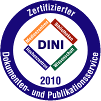 Deutsche Initiative f�r Netzwerkinformation (DINI, German Initiative for Network Information)