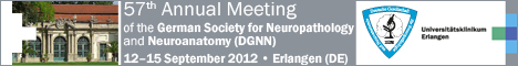57th Annual Meeting of the German Society for Neuropathology and Neuroanatomy (DGNN)
