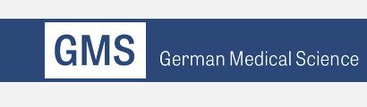 German Medical Science publications