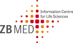 logo of the German National Library of Medicine (ZB MED)
